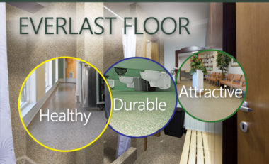 College Dorms And Flooring Choices