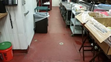The Hidden Dangers of Rubber Safety Sheet Flooring